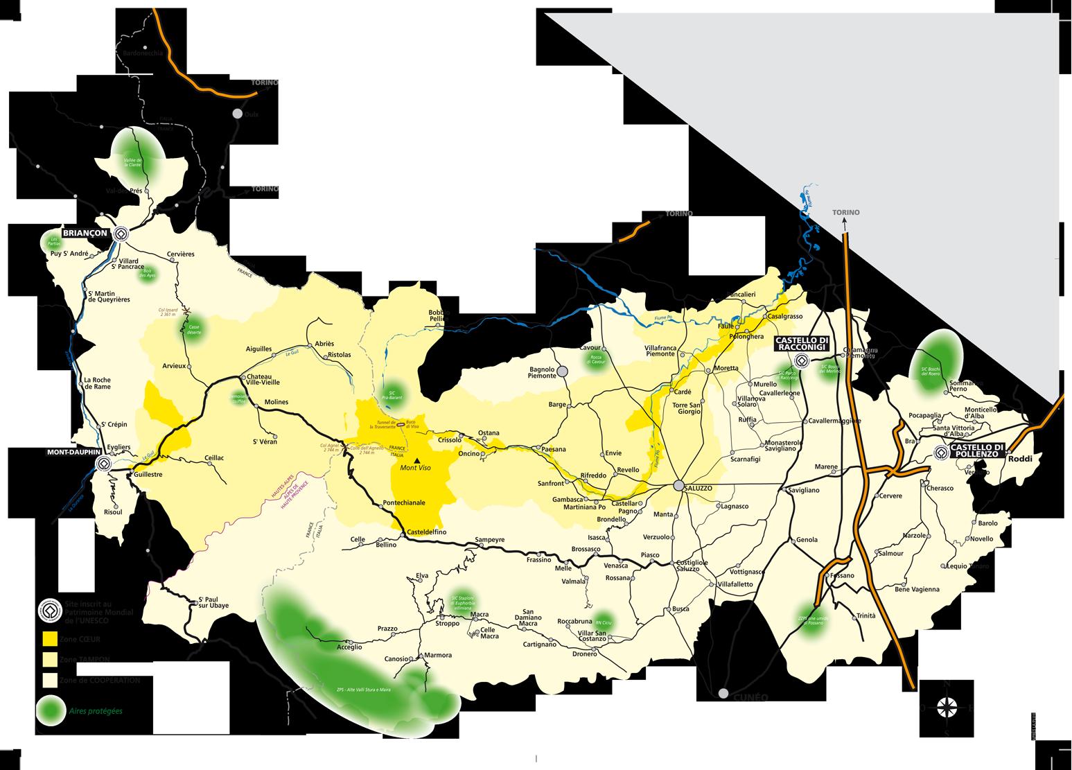 carte_Reserve_biosphere_Mont_Viso